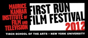 Hunter and Swan at First Run Film Festival