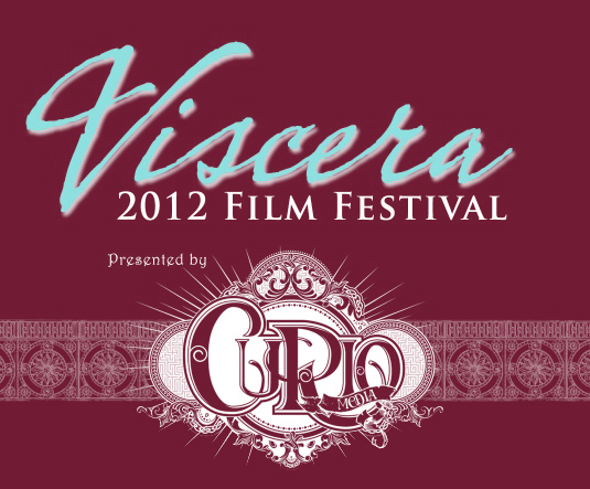 Ghost and Us wins best Screenplay at Curio Media Viscera Film Festival!