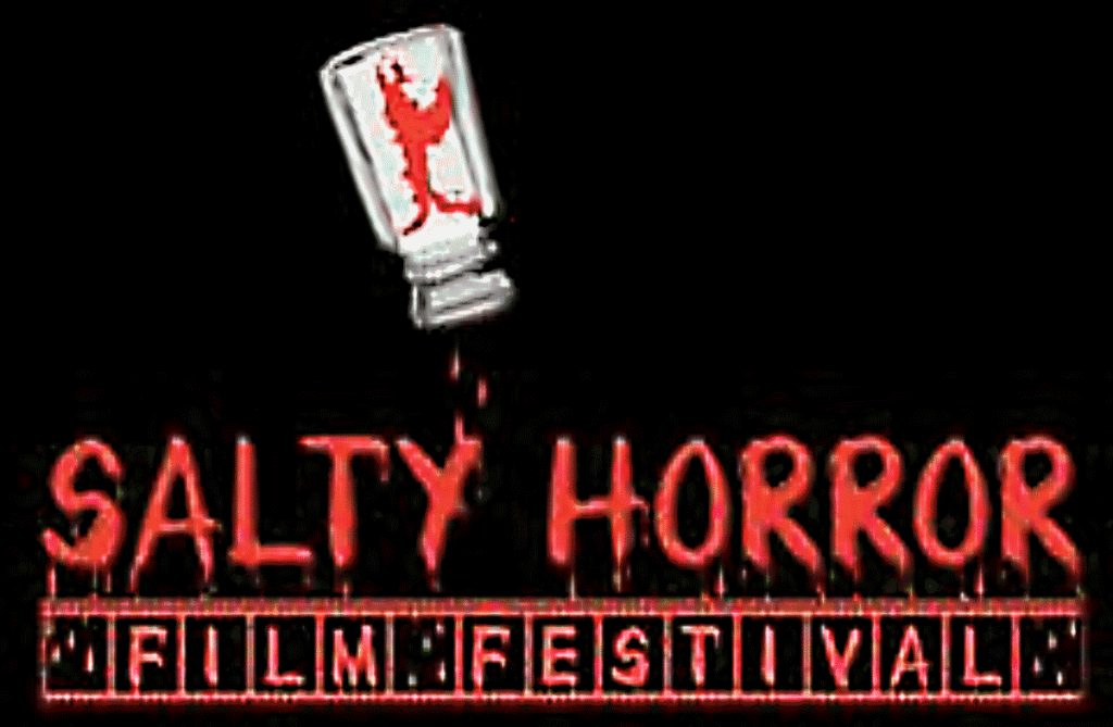 Maria Dizzia wins best actress at the Salty Horror International Film Festival