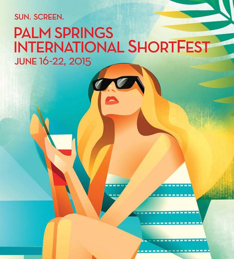 Stryka at Palm Springs International ShortFest