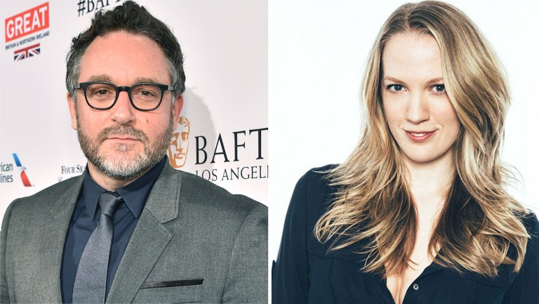 Steven Spielberg, Colin Trevorrow Reteam to Produce Family Adventure 'Powerhouse' (Exclusive)