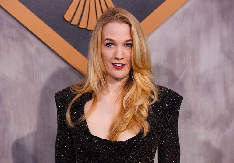 Exclusive: Emily Carmichael on Pacific Rim, Jurassic World 3, Black Hole & More!