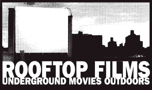 Rooftop Films Opening Night