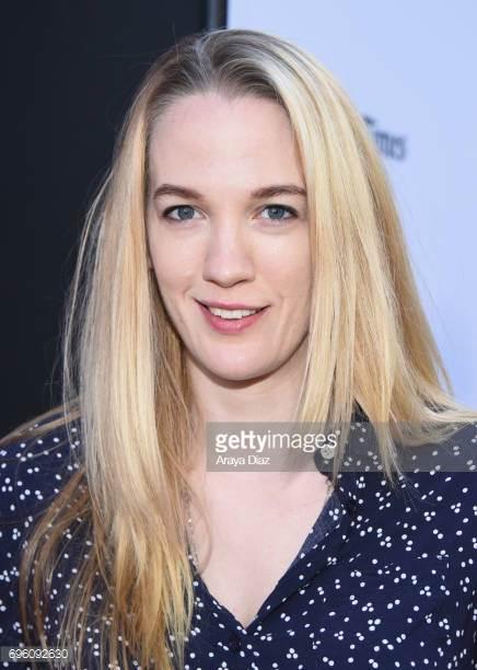 Writer Director Emily Carmichael